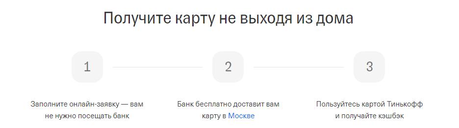 Дебетовая карта Тинькофф Яндекс Плюс