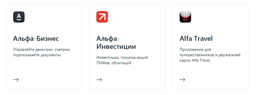 Кредитная карта Альфа-Банк Аэрофлот
