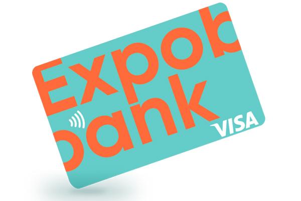 Экспобанк кредитная карта «Выгода»
