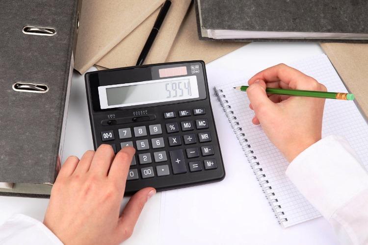 расчет Кредитный калькулятор