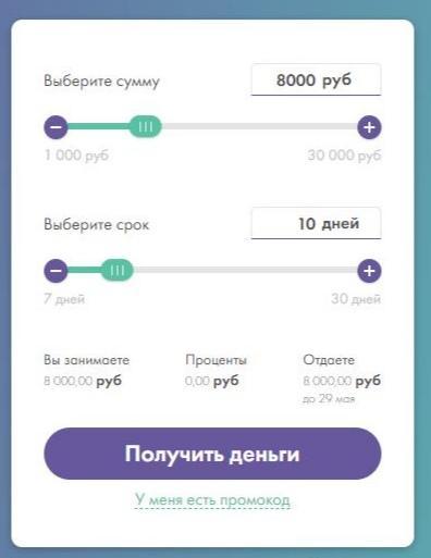 Credit7 (Кредит7)