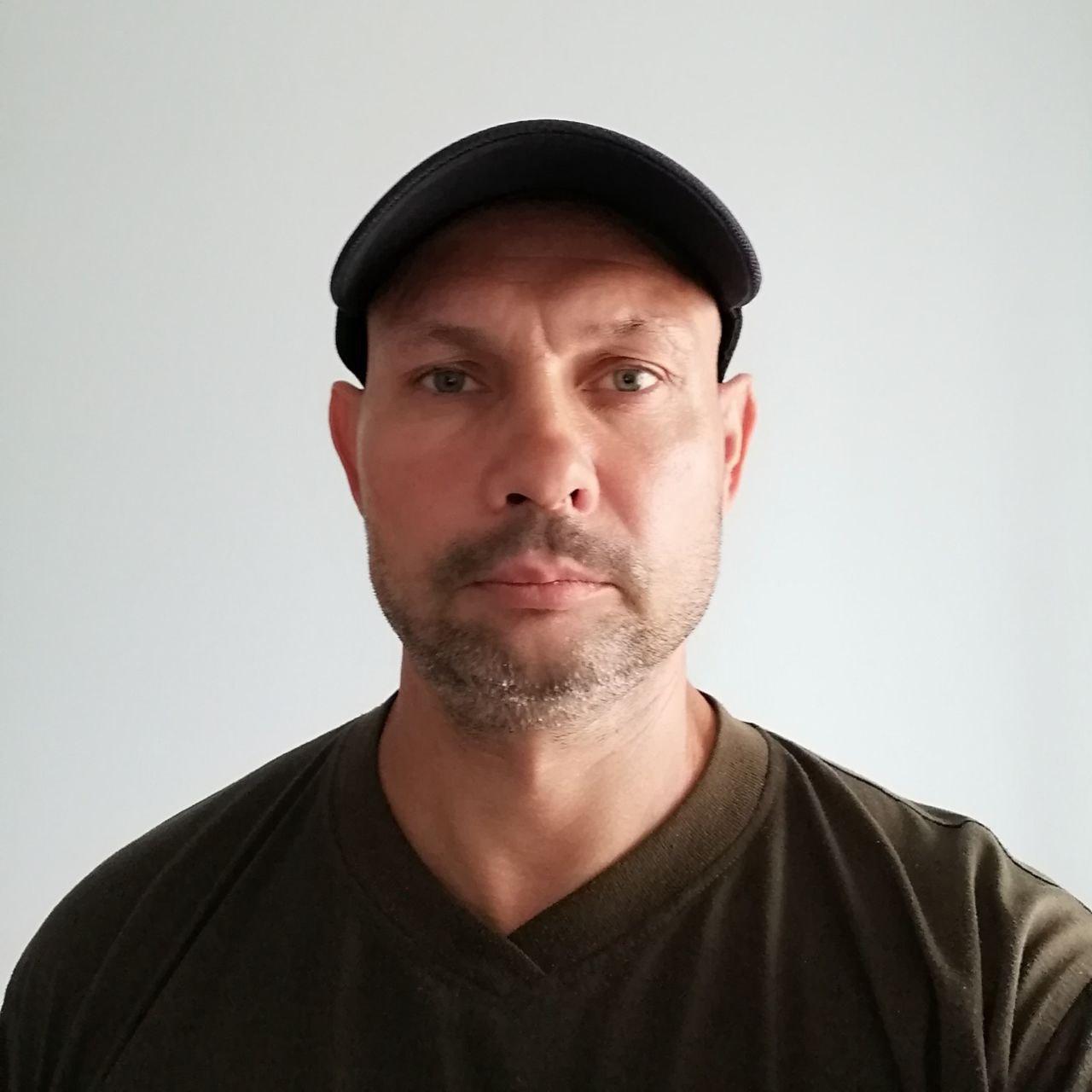 Шаповалов Дмитрий