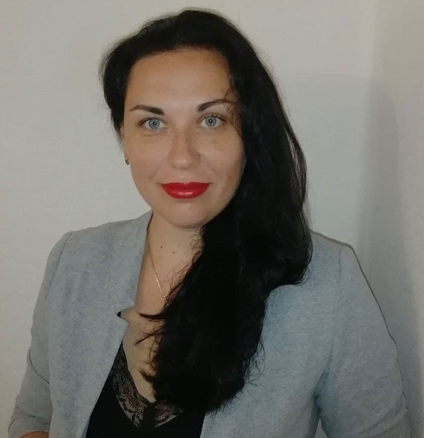 Марина Кулак