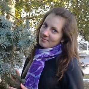 Короткова Ирина