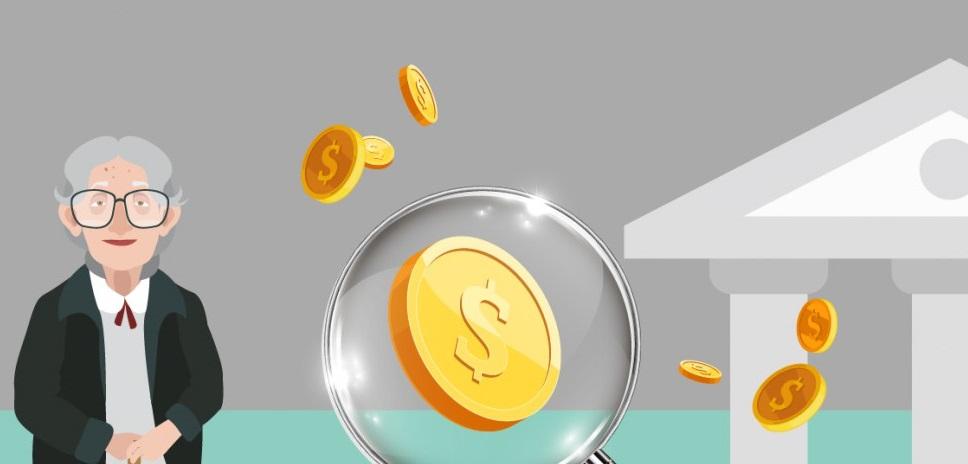 Доходность НПФ. Основы знаний о пенсии